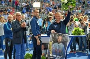 BUNDESLIGA: 1. FC Köln buhlt um Pal Dardai