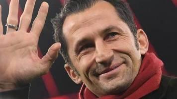 FC Bayern München: Aufsichtsrat will Salihamidzic zum Sportvorstand befördern