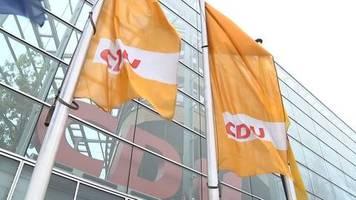Video: CDU-Präsidium stimmt für Grundrente