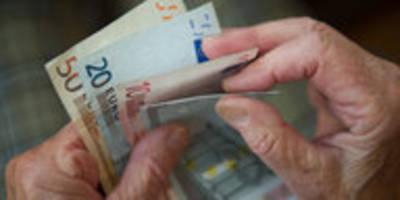 Einigung zur Grundrente: Wer kriegt die Aufstockung?