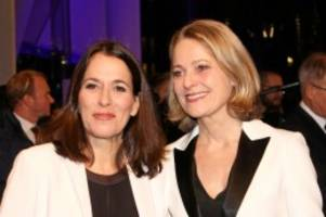 Beziehungs-Aus: Bericht: Anne Will und Miriam Meckel haben sich getrennt