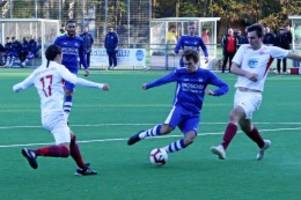 fussball: altenwerder punktet im tabellenkeller, buchholz nicht
