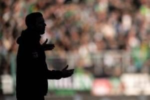 Vorschau: Das bringt die Fußball-Woche: Trainersuche & EM-Quali