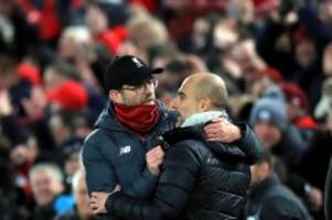 Premier League: Klopp ärgert Pep - Liverpool wischt mit City den Boden
