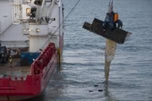 Schifffahrt: Bergungsarbeiten nach Havarie der MSC Zoe abgeschlossen