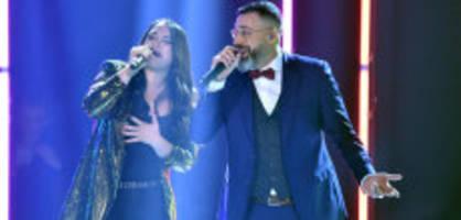 «The Voice»-Finalistin: Freschta ist schon auf Platz eins in Deutschland