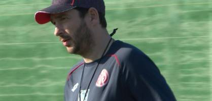 Trainer Sandro Schwarz entlassen