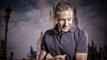 Disney: Bob Iger: Dieser Mann kann einfach nicht aufhören