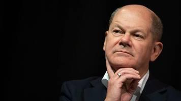 Europäische Investitionsbank: Olaf Scholz lässt die EIB nicht zur grünen Bank werden