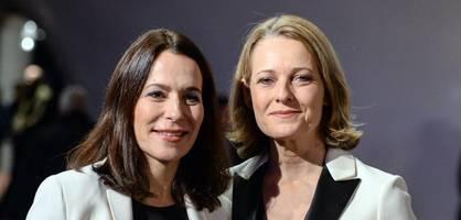 Anne Will und Miriam Meckel haben sich getrennt