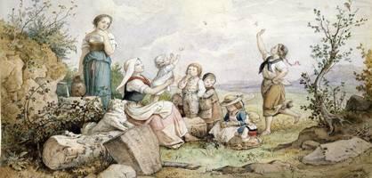 Der deutsche Hang zur Kuschelkultur
