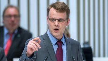 afd-fraktionschef kramer will spitzenkandidat werden