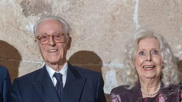 Franz Herzog von Bayern mit Eugen-Biser-Preis geehrt