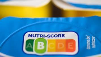 nach einigung führt iglo nutri-scores auf verpackungen ein