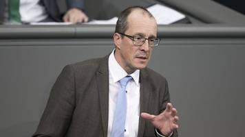Peter Stein (CDU): Berichterstatter für Munitionsaltlasten