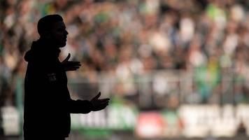Vorschau - Das bringt die Fußball-Woche: Trainersuche & EM-Quali