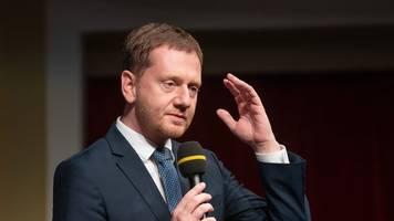 Kretschmer stellt sich hinter Grundrenten-Kompromiss