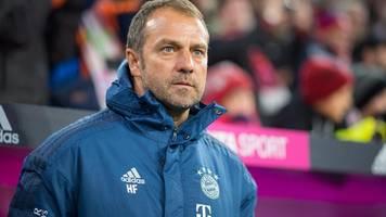 FC Bayern München: Bekommt Hansi Flick das Kovac-Problem in den Griff?