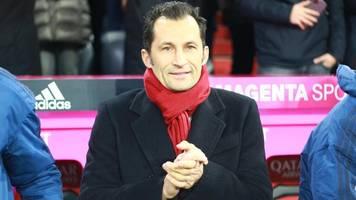 FC Bayern München bestätigt: Hasan Salihamidzic soll Sportvorstand werden
