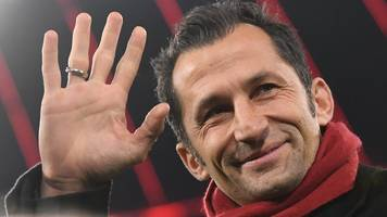 FC Bayern: Salihamidzic soll Sportvorstand werden