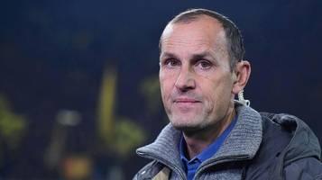 FSV Mainz 05: Heiko Herrlich heißer Kandidat für Schwarz-Nachfolge