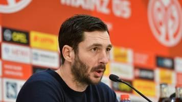 FSV Mainz 05 - Nach Trennung: Ex-Trainer Schwarz bedankt sich bei Fans
