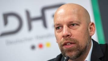 Rempel-Attacke: DHB kritisiert tiefgehendes Disziplinproblem im Fußball