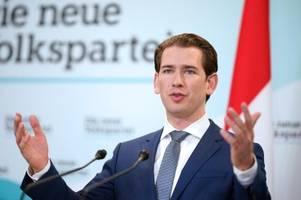 Österreich: ÖVP und Grüne nehmen Koalitionsverhandlungen auf