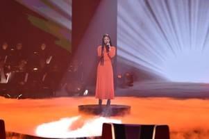 finale von the voice of germany 2019: das war der gewinner-song