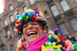 Pünktlich um 11.11 Uhr: Karnevalssaison gestartet