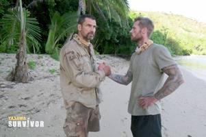 Survivor 2019, News: In Folge 9 gibt es heute eine Versöhnung