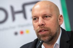 DHB kritisiert tiefgehendes Disziplinproblem im Fußball