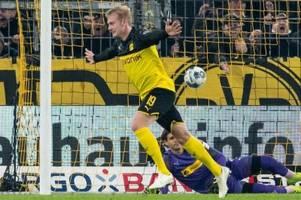 Dortmund - Paderborn im Live-TV, Stream, Ticker - Spielstand, Ergebnis, Spielplan