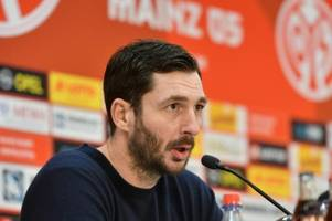 Nach Trennung: Ex-Trainer Schwarz bedankt sich bei Fans