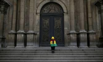 experte: proteste in südamerika erinnern an arabischen frühling