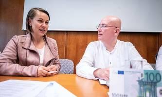 Gewerkschaft macht Händlern Druck: Grünes Licht für 200 Betriebsversammlungen