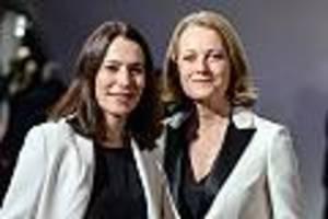 Beziehungs-Aus - TV-Moderatorin Anne Will und Miriam Meckel haben sich getrennt