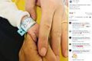 VIP-News - Am 11.11. um 11.11 Uhr: Oliver Pocher ist zum vierten Mal Vater