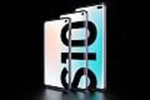 Samsung Galaxy S10, S10 Plus und S10e - Preise, Farben, Unterschiede: Samsungs neues Top-Smartphone im Detail