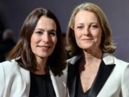 Ehe-Aus: Anne Will und Miriam Meckel haben sich getrennt