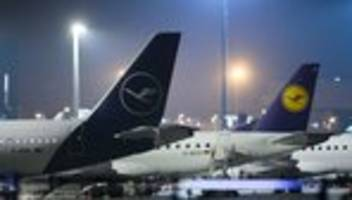 Flugbegleiter-Streik: Lufthansa und Gewerkschaft Ufo einigen sich auf Schlichtung