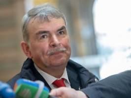 Entschädigung für Justizopfer: Mollath bekommt sechsstellige Summe