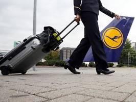 Ufo und Airline einigen sich: Weitere Lufthansa-Streiks sind vorerst vom Tisch