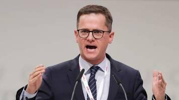Frage um Finanzierung: Ich bin für eine andere Form der Grundrente: Kritik aus CDU-Vorstand am GroKo-Kompromiss