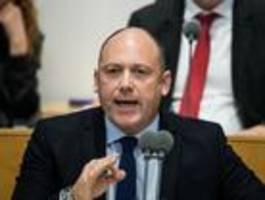 AfD-Politiker in Rheinland-Pfalz als Ausschuss-Vorsitzender abgewählt