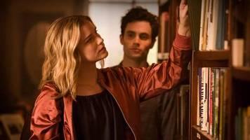 Netflix-Serie: Neuer Trailer für zweite Staffel von You – Du wirst mich lieben