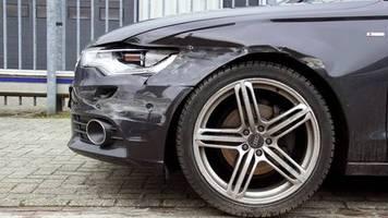 Versicherung: Mietwagenrechnung nach Unfall – Britin muss 400.000 Pfund zahlen