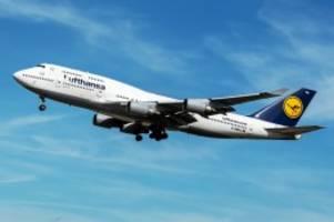 Flugverkehr: Einigung bei Lufthansa und Ufo – vorerst keine neuen Streiks