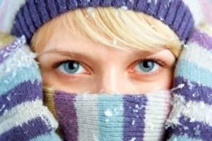 Pflege: Hautpflege im Winter: So schützen sie ihre Haut richtig