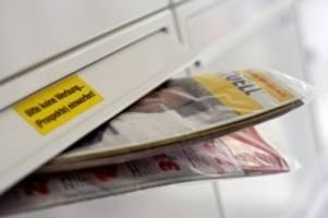 Prospekte: Werbung im Briefkasten: Petition gegen Broschüren gestartet